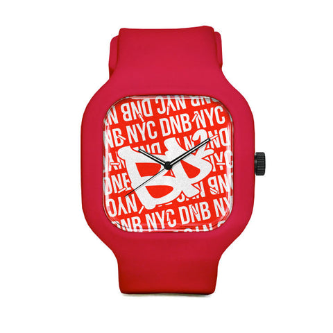 BP2 NYC Sport Watch