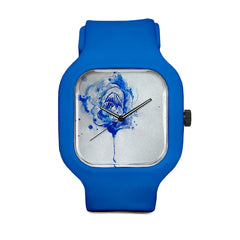 Blue Rose Sport Watch