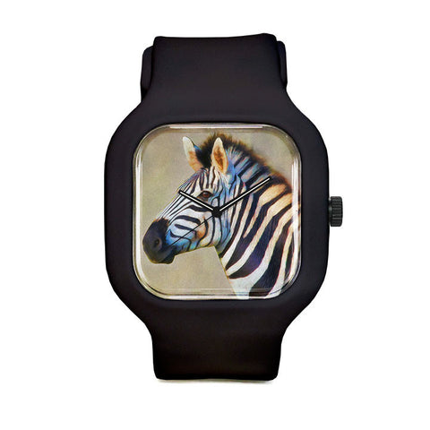 Zebra Sport Watch