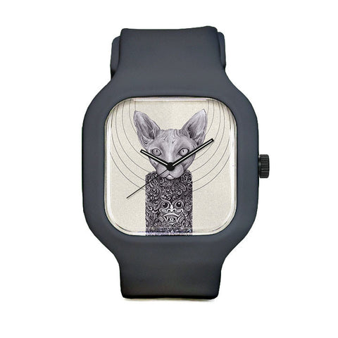 Catsh Sport Watch