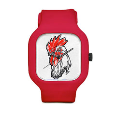 Cluck CLock Sport Watch