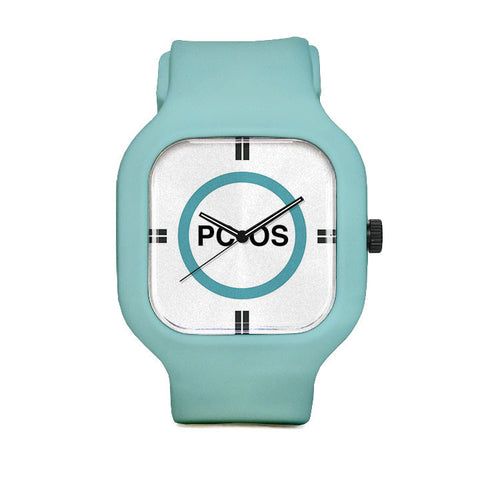 Circle of PCOS Wrath Sport Watch