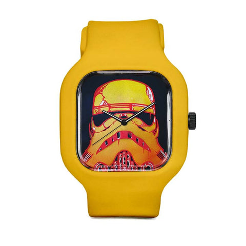 Graffiti Trooper Sport Watch