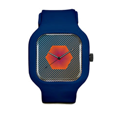 Enveloped Portal Sport Watch