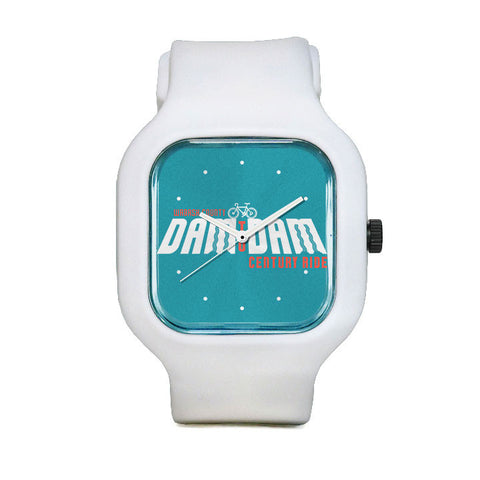 Dam to Dam Sport Sport Watch