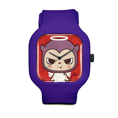Cupid Matucha Sport Watch