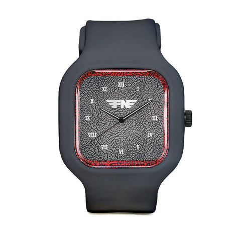 Cement 3 Inspired Sport Watch