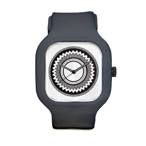 BW Mandala Sport Watch