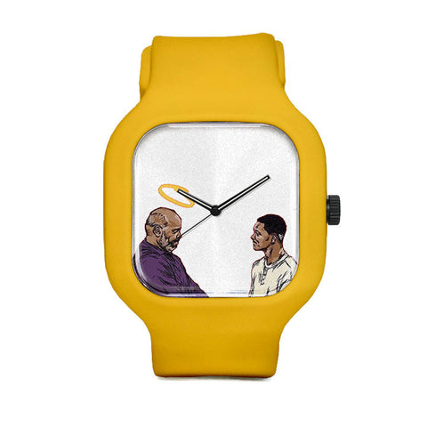 Fresh Prince Sport Watch