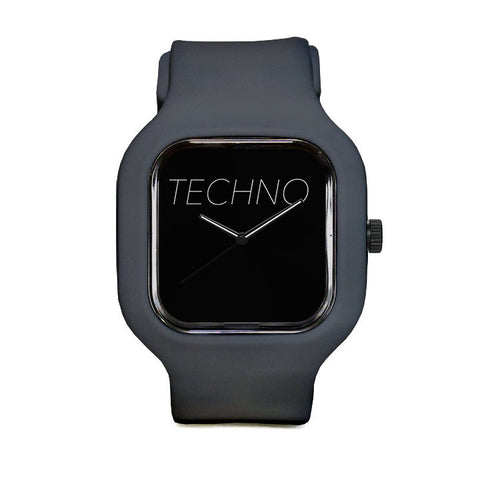 Dance With Techno Sport Watch