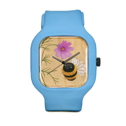 Cosmo Bumble Sport Watch