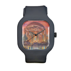 Palace of Fine Arts Sport Watch