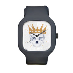 Crown Skull Sport Watch