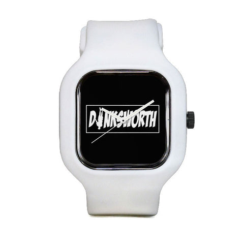 Dinksworth Black Sport Watch