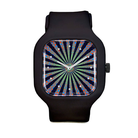 DMT Experience Sport Watch