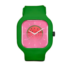 Watermelon Sunset Sport Watch