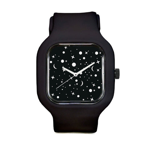 GLOW Star Cluster Sport Watch