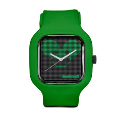 Deadmau5 Green Sport Watch