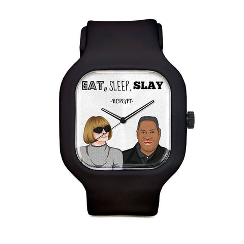 Giants Sport Watch