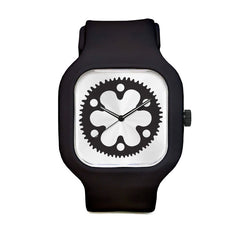 Mechanical Flower Sport Watch