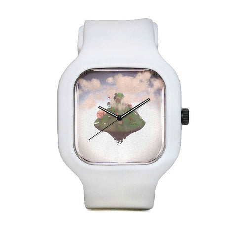 White Mountain Sport Watch
