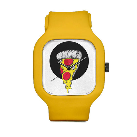 Pizza Sport Watch