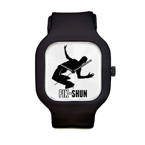 FikShun Lean Sport Watch