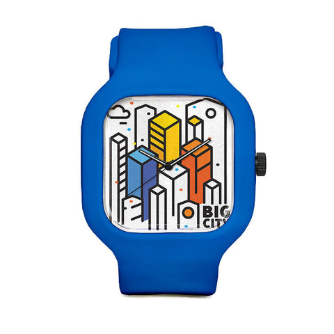 Big City Sport Watch