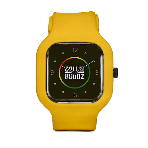 Collie Buddz Circle Sport Watch