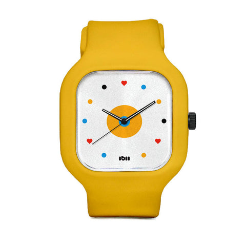 ibii Dot Com Sport Watch