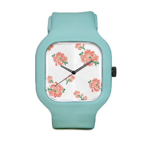 Summer Dress Sport Watch