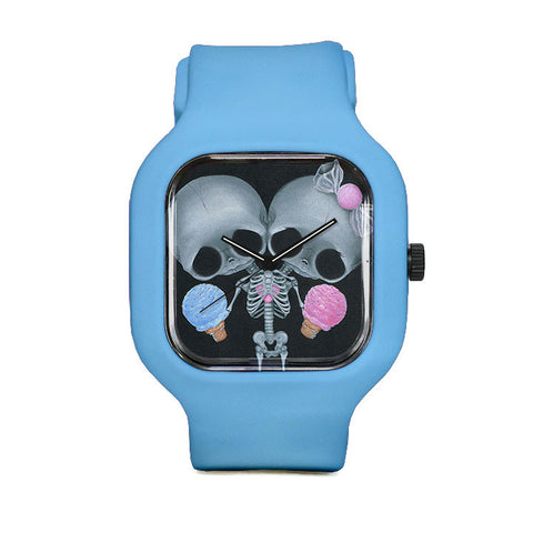 Sugar Twins Sport Watch