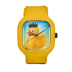 Drunk Duck Sport Watch