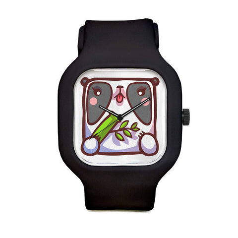 Enfu Panda Sport Watch