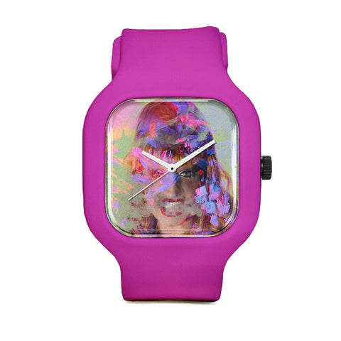 Jinkx Smoke Sport Watch