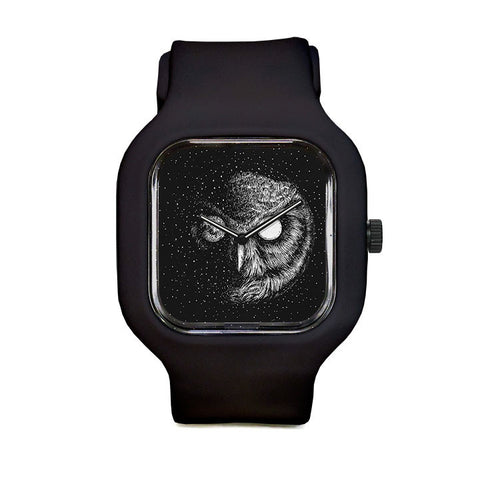 Moon Blinked Sport Watch