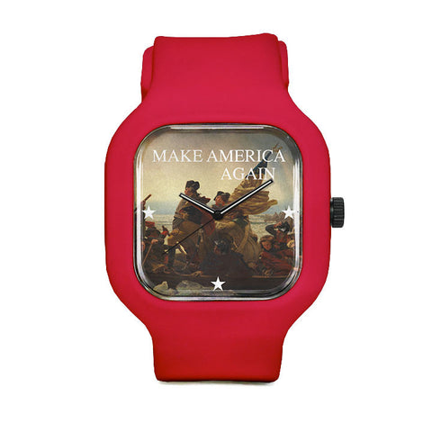 Make America Again Sport Watch