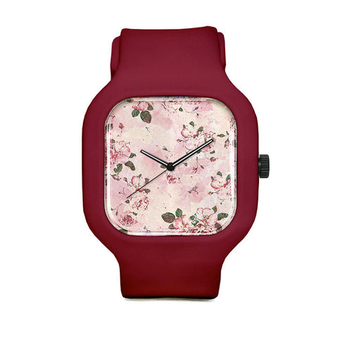 Roses Sport Watch