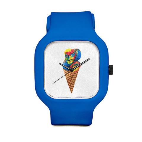 Superman Icecream Sport Watch