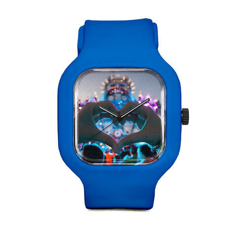 HandHeart Sport Watch