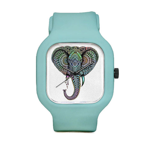 Colored Matriarch Sport Watch