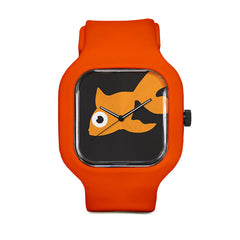 Goldfish Sport Watch