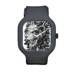 Lion Sport Watch