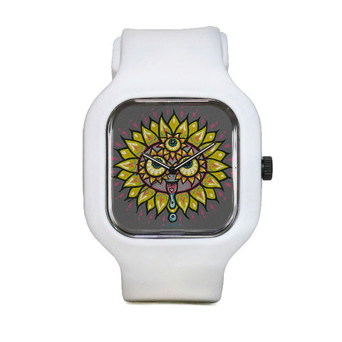 Bloomer Sport Watch