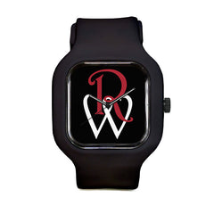 Rashaun Will Night Sport Watch