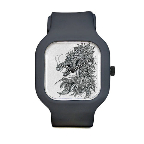 Dragon Sport Watch
