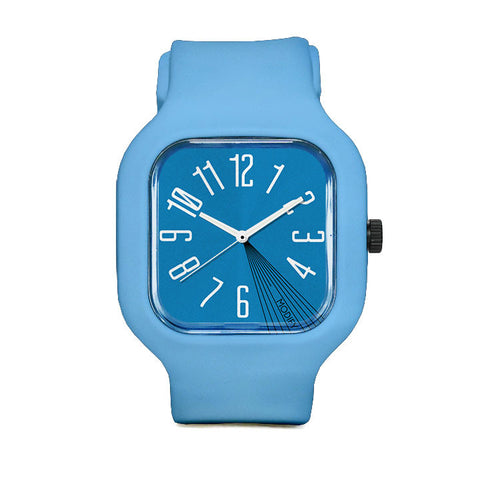 Blue Watch Sport Watch