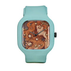 Cosmic Lover Sport Watch