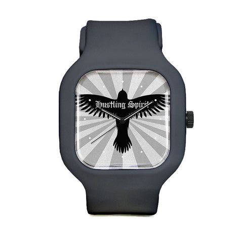 Logo Sunbeam Sport Watch
