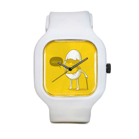 Heggllo Sport Watch